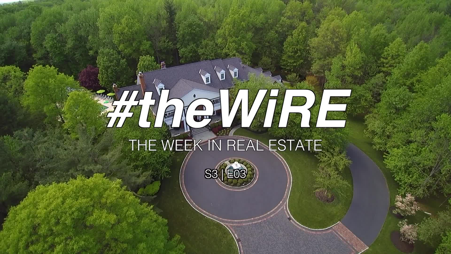 #theWiRE S3 | E3 Take a peek inside an $8 5 million dollar home in Moorestown NJ