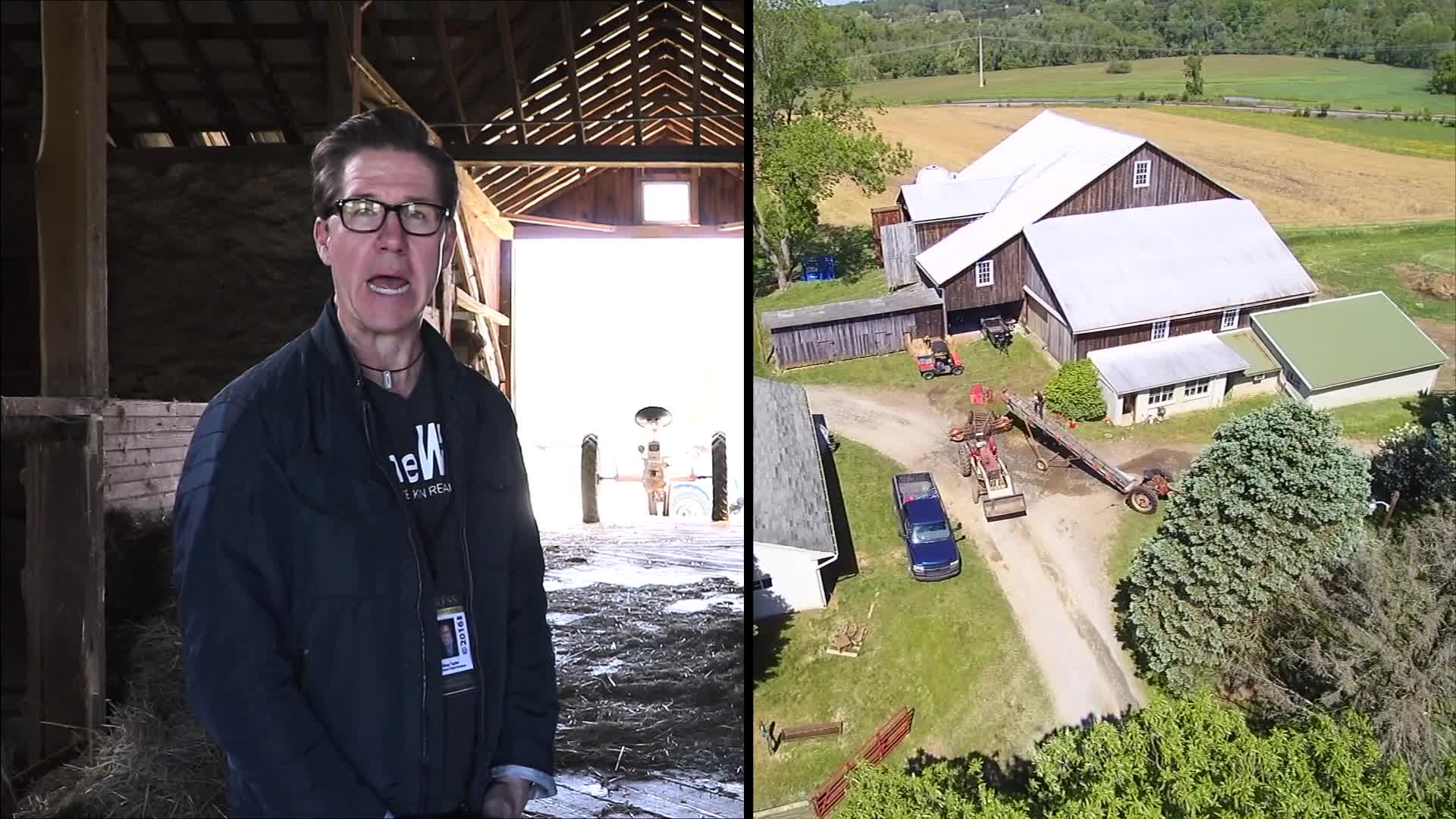 #theWiRE S3 | E1 Barn Finds in Chester County PA